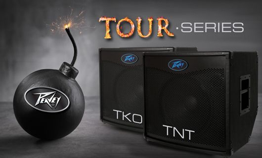 Peavey Tour Series