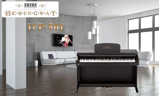 Hemingway DP-501 PB