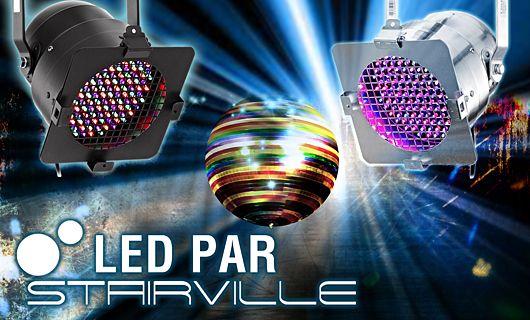 Stairville LED PAR 56
