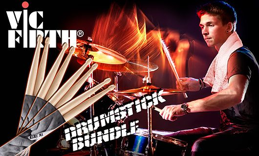 Vic Firth Drumstick Set