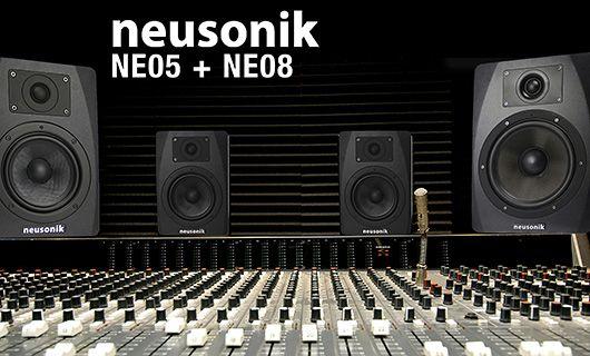Neusonik NE05 + NE08