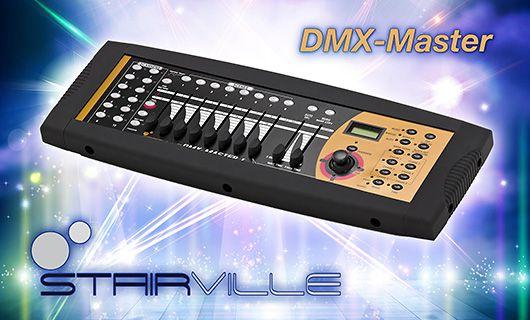 Stairville DMX Master