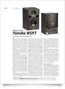 MSP 7 Studio