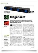 LED MAT-Bar 4x64 RGB DMX