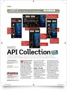 The API Collection Native