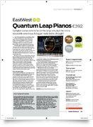 Quantum Leap Pianos Gold Ed.