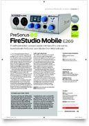 FireStudio Mobile B-Stock