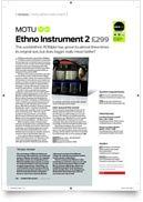 Ethno V2 Update From V1