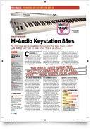 Keystation 88es B-Stock