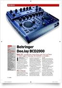 BCD-2000  B-Stock