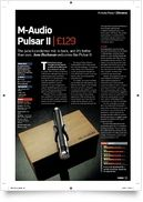 Pulsar II matched Pair