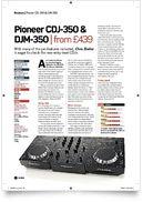 Mixer Case Pioneer DJM-350