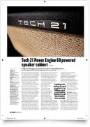 Power Engine 60 1x12 B-Stock