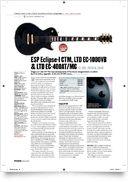 Eclipse-1CTM Vintage Black