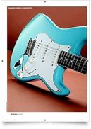 Eric Johnson Strat 2TS