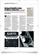 Micro Cube RX