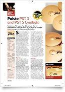 16 PST5 Band