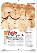 2002 Classic 20 China
