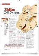 18 ZHT Band