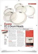 EC1250 12 1/2 Conga Head LP