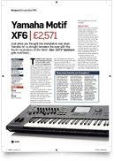 Motif XF 7 Anniversary Bundle