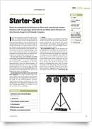 Stage TRI LED Ersatz-K B-Stock