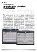 Cover Fender Mustang IV