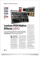 PCM Native Effects Bundle