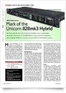 828 Mk III Hybrid