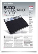 Performance Pad Pro
