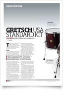 USA Standard Series Fusion-DEB
