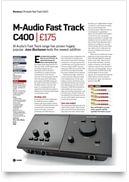 Fast Track C400