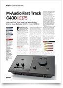Fast Track C400 B-Stock