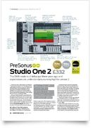 Studio One V2 Prof. Upgrade 1