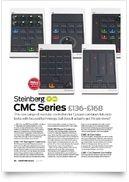CMC-Ch B-Stock