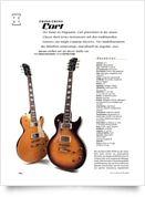 Classic Rock CR200 BK