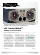 A77X (a) B-Stock