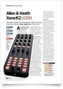 Xone K2