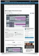 Digital Performer 8 Edu