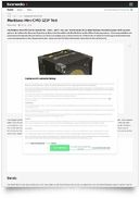 Mini CMD 121P LM 3