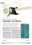 AM Vintage 74 J-Bass MN NAT