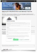 Electric Guitar Kit ST-StyleLH