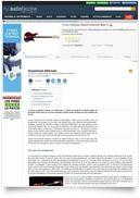 American Deluxe J-Bass RW 3CSB