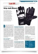 GLM Drummer Gloves medium