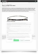 LBR1465 Sound Lab Snare