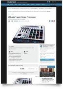 Trigger Finger Pro