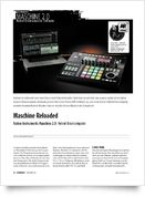 Maschine Mk2 Gold Edition