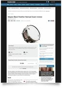 13x06 Snare Nomad