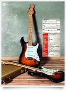 60th Anni Commemorative Strat