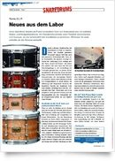 LMB1465-MMB Sound Lab Snare